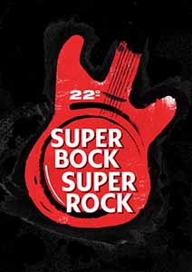 22º Super Bock Super Rock