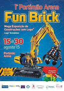 Portimão Fun Brick