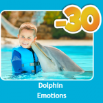 Dolphin Emotions Discount