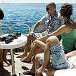 Group of 5 on a private yacht - Ria Formosa