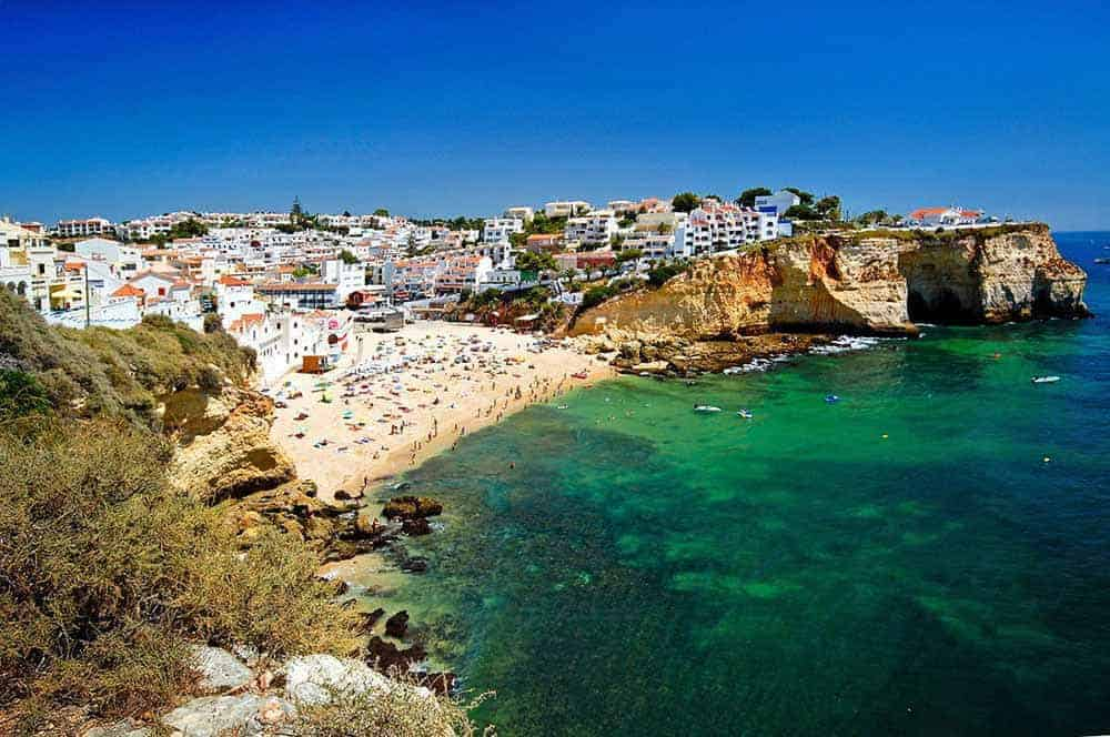 Carvoeiro - Algarve Fun