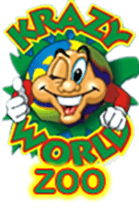 logo Krazy World