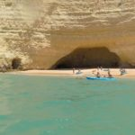 Secluded Beach Bbq Kayak Tour