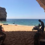 Bbq On The Beach Kayak Cave tour