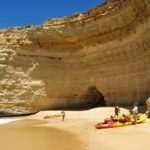 Secluded Beach Kayak