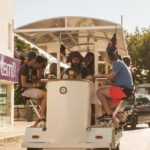 Beer Bike Albufeira Tour