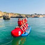 Banana Boat Fun Cruise Alvor
